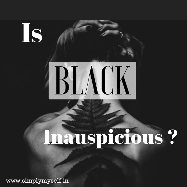 is-black-inauspicious