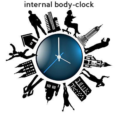 circadian-rhythm-internal-body-clock
